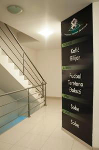 Sportski centar Zeleznik