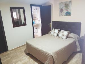 Hostal Málaga, Guest houses  Arcos de la Frontera - big - 28