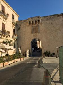 Appartamento Dammuso Ortigia, Ferienwohnungen  Syrakus - big - 64