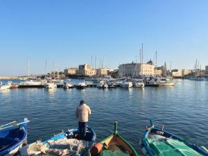 Appartamento Dammuso Ortigia, Ferienwohnungen  Syrakus - big - 66