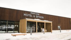 Peer Gynt Hotel and Spiseri