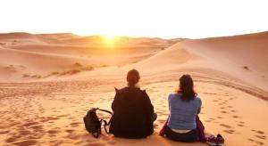 Riad Desert Camel, Hotels  Merzouga - big - 88