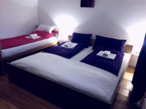 Apartment Borovi, Apartmanok  Visoko - big - 10