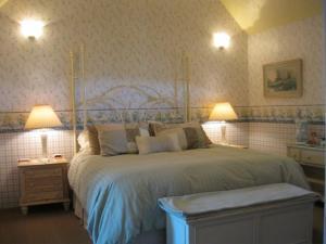Eaglenest Bed & Breakfast, Отели типа «постель и завтрак»  Julian - big - 5