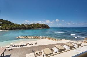 Royalton Saint Lucia Resort & Spa - All inclusive, Rezorty  Gros Islet - big - 27