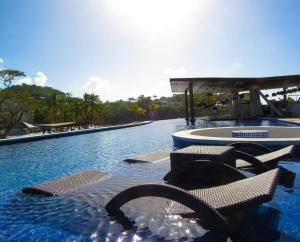 Royalton Saint Lucia Resort & Spa - All inclusive, Rezorty  Gros Islet - big - 31