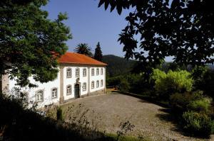 Casa do Condado de Beirós