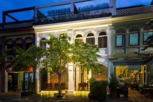 1920 Hotel, Hotely  Siem Reap - big - 1