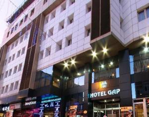 Отель Gap, Газиантеп