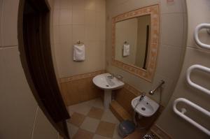 Отель Веста - фото 22