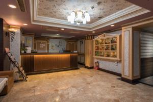 Lotus Yuan Business Hotel, Hotely  Zhongli - big - 34