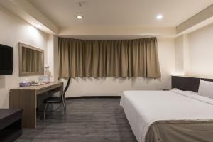 Lotus Yuan Business Hotel, Hotely  Zhongli - big - 20