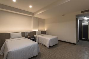 Lotus Yuan Business Hotel, Hotely  Zhongli - big - 16