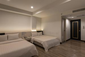 Lotus Yuan Business Hotel, Hotely  Zhongli - big - 17