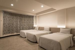 Lotus Yuan Business Hotel, Hotely  Zhongli - big - 15