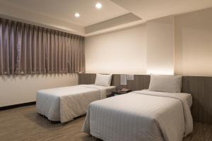 Lotus Yuan Business Hotel, Hotely  Zhongli - big - 14