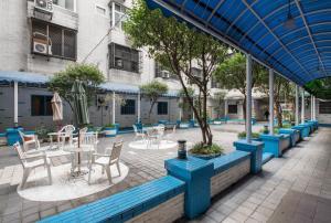 Lotus Yuan Business Hotel, Hotely  Zhongli - big - 33