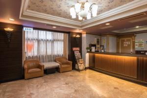 Lotus Yuan Business Hotel, Hotely  Zhongli - big - 31