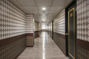 Lotus Yuan Business Hotel, Hotely  Zhongli - big - 13