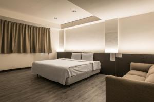 Lotus Yuan Business Hotel, Hotely  Zhongli - big - 12