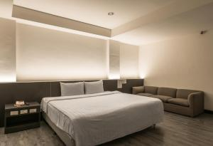 Lotus Yuan Business Hotel, Hotely  Zhongli - big - 11