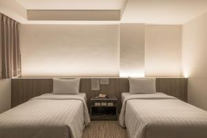 Lotus Yuan Business Hotel, Hotely  Zhongli - big - 10