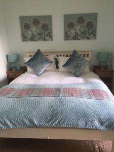 Scottish Equi B&B, Bed & Breakfasts  Lanark - big - 11