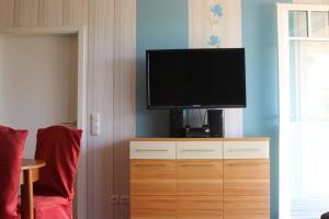 Fe Wo _Sommersprosse_, Apartmány  Börgerende-Rethwisch - big - 41