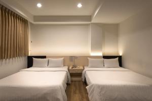 Lotus Yuan Business Hotel, Hotely  Zhongli - big - 8
