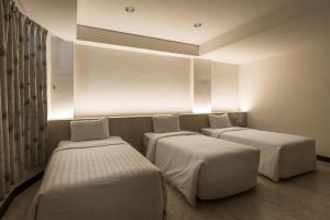 Lotus Yuan Business Hotel, Hotely  Zhongli - big - 7