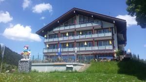 obrázek - Sporthotel Hochpaßhaus am Iseler