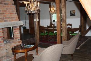 Apartmán Ladugårdens Pub & Sal Enhörna Švédsko