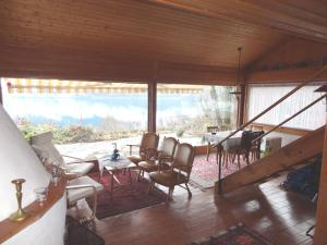 Chalet Regula, Prázdninové domy  Quinten - big - 4