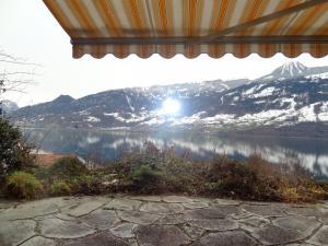 Chalet Regula, Prázdninové domy  Quinten - big - 3