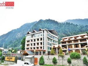 ADB Rooms Nams Resort & Spa