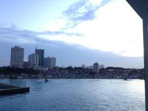 D'Esplanade - Bear House, Ferienwohnungen  Johor Bahru - big - 2