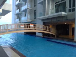D'Esplanade - Bear House, Ferienwohnungen  Johor Bahru - big - 12