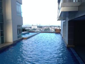 D'Esplanade - Bear House, Ferienwohnungen  Johor Bahru - big - 21