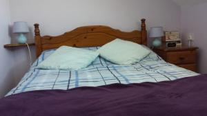 Molyneux Guesthouse, Bed and breakfasts  Weymouth - big - 11
