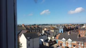 Molyneux Guesthouse, Bed and breakfasts  Weymouth - big - 12
