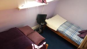 Molyneux Guesthouse, Bed and breakfasts  Weymouth - big - 1