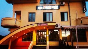 Motel Vila Markovic