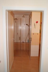 Fe Wo _Sommersprosse_, Apartmány  Börgerende-Rethwisch - big - 40