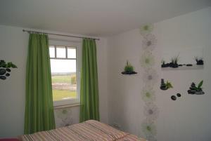 Fe Wo _Sommersprosse_, Appartamenti  Börgerende-Rethwisch - big - 14