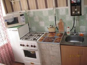 Apartment on Soborniy 154a