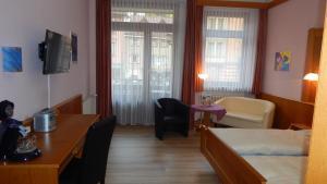 obrázek - Hotel-Restaurant Sonne