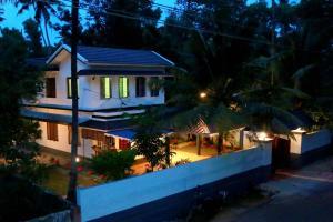 Marari Garden Home