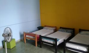 Hostal Che Quara3
