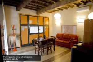 Apartment Monticelli, Apartmány  Rím - big - 9