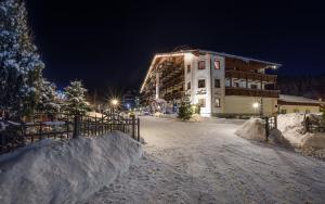 obrázek - Hotel Alpejski
